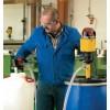 Kit vide-fût électrique LUTZ pour des produits fumants ou vapeurs corrosives