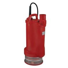 Pompe de chantier pour liquides abrasifs HYDROPOMPE