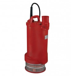 HYDRO 60 dewatering submersible pump