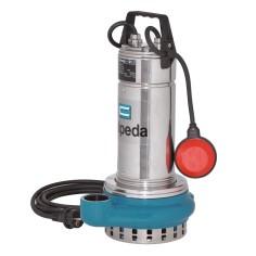 Pompe de drainage monophasé GQR (FLOT)