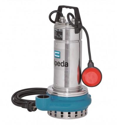 Submersible pump Calpeda GQR