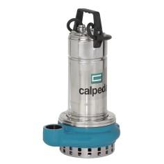 Pompe de drainage eaux pluviales, eaux grises, eaux savonneuses