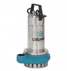 Submersible pump Calpeda GQR
