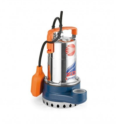ZD Pedrollo submersible pump