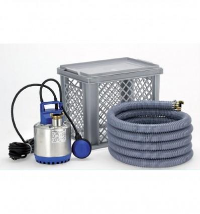Kit pompe de drainage FLYGT SOS SXM2