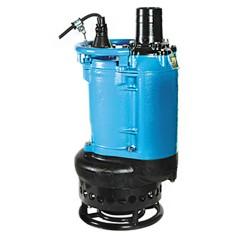 Pompe de chantier avec agitateur TSURUMI KRS2