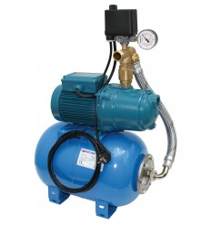 CALPEDA HYDROJET-45 water booster pressure group 24L 230V 0.45kw