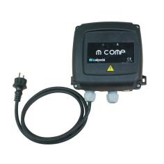 Coffret de commande et protection pompe monophasé (MCOMP)