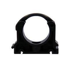 Collier de supportage polypropylène pour tuyauterie