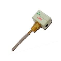 """Flussostat contrôle de débit à palette pour tuyauterie 1"""" à 8"""""""