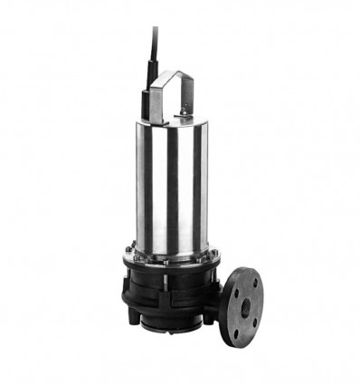 Pompe broyeuse à roue dilacératrice SALMSON MINI SDL