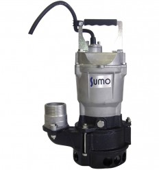 Pompe submersible chantier WORMS SUMO BHV