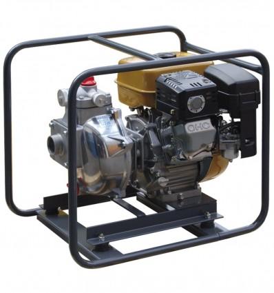 Motopompe haute pression incendie - Worms JET 100 EX