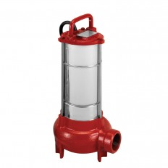 Pompe de relevage eaux claires et usées Hydrpompe 12-24 Vcc