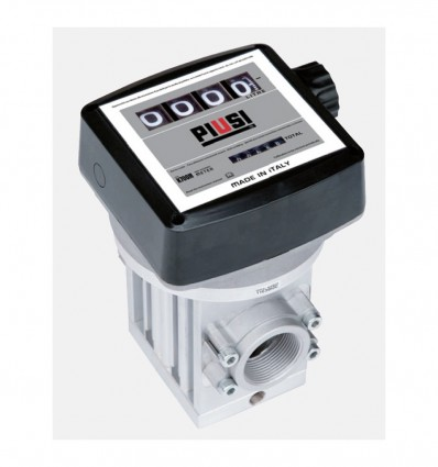 Compteur mécanique gasoil/gnr K700 (20-220 l/min)