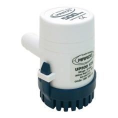 Pompe de relevage vide cale Marco UP500 - 12 ou 24 volts - 32 l/min - hauteur 4 m -