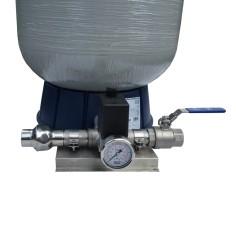 Kit raccordement réservoir C2-LITE