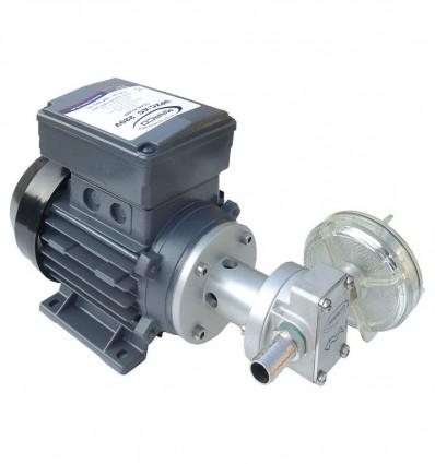 Pompe de transfert à engrenage (liquides alimentaires) - UPX-AC