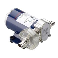 Pompe de transfert 12 et 24 volts, transvasement de gasoil et antigel