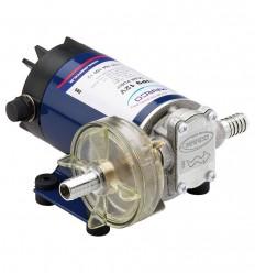 Pompe pression élevée courant continu 12 ou 24 V
