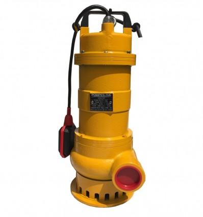 Pompe de drainage chantier DREN 200 monophasé avec flotteur