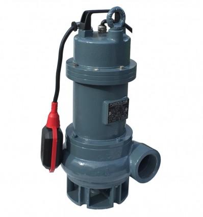 Pompe de relevage eaux chargées habitation DN50