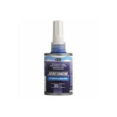 Résine d'étanchéité Hydrocarbures GEBETANCHE 75 ml