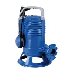 Pompe eaux chargées à roue dilacératrice GR BLUE PRO 1.10 Kw