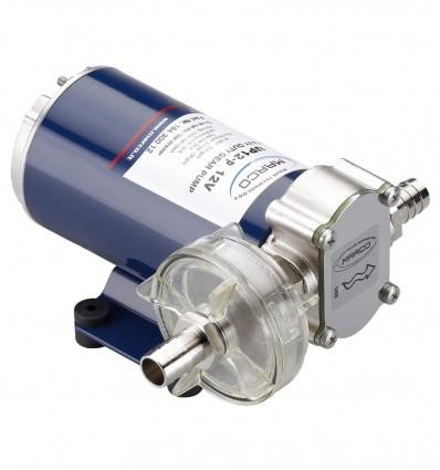 Pompe à engrenage PTFE Marco UP12-P (36 l/min)