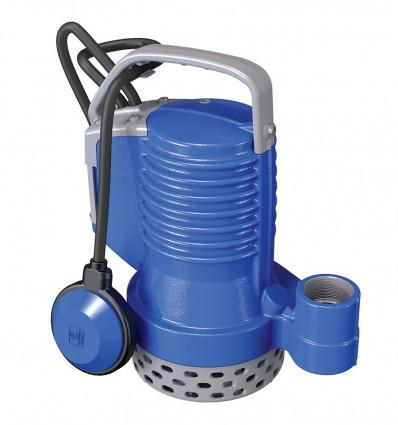 Pompe de drainage ZENIT DR BLUE PRO 75-100 avec flotteur