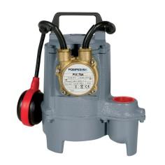Pompe de relevage eaux usées à roue vortex - PVX 75M