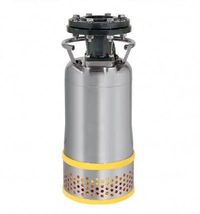 Pompe d'épuisement chantier SUPERDREN 200 - Puissance 1.50 Kw mono ou tri - Débit max 48 m3/h