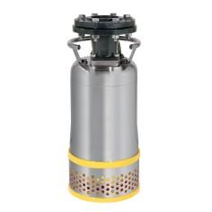 Pompe de drainage SUPERDREN 500 pour les eaux sablonneuses, 3.70 Kw Débit 69 m3/h