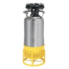 Pompe de chantier avec agitateur SUPERDREN AG 500