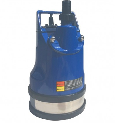 Pompe serpillère ras du sol SPCO NS-450