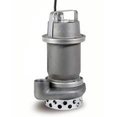 Pompe de relevage liquides chimiques et corrosifs - DRX monophasé