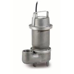 Pompe de relevage liquides chimiques et corrosifs - DGX tri (DN50)