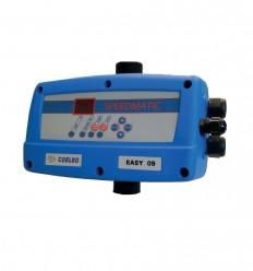 Variateur de vitesse pompe (mono 230V - tri 230V) SPEEDMATIC EASY
