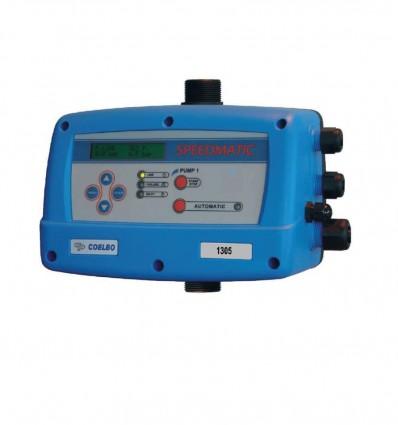 Variateur de vitesse pompe (tri/tri) SPEEDMATIC MASTER
