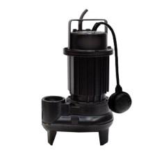"Pompe de relevage à roue Vortex DGO sortie vertical 2"" (mono)"