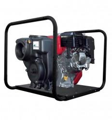 Motopompe auto-amorçante pour eaux chargées - FLUX