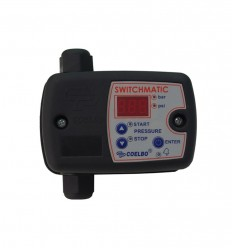 Pressostat électronique digital Switchmatic