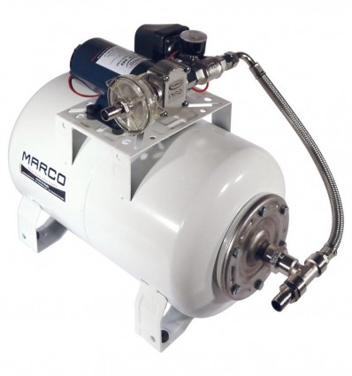 Eau Claire Auto Group >> Groupe surpresseur eau Marco 24V - Pression 2.5 bar - Débit 36 L/min