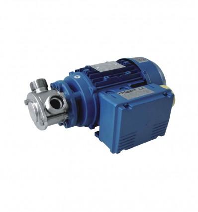 Pompe à roue flexible Liverani MIDEX - 12/24V