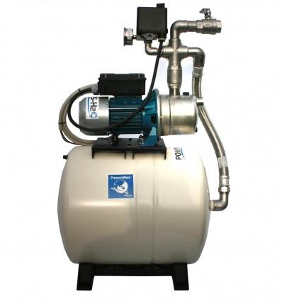 Groupe surpresseur à membrane 60L- SM60-12-24V