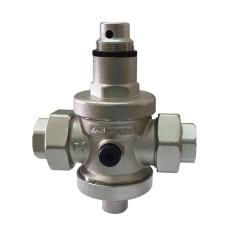 Réducteur de pression ACS réglable PN25
