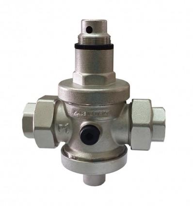 Réducteur de pression réglable PN25