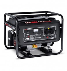 Groupe électrogène essence grande autonomie - POWERSMART G2200