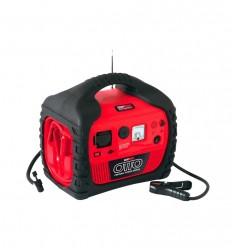 Source électrique portable multifonctions OTTO