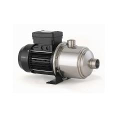 Pompe multicellulaire horizontale toute inox 304 - EHX3 Triphasé 230/400 V